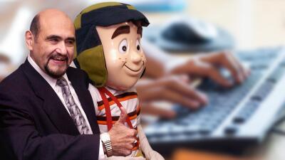 Tomó tiempo, pero el 'señor Barriga' derrotó a un hacker y recuperó su cuenta de Facebook