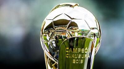 Tigres, América, Rayados y Cruz Azul, candidatos al título del Apertura 2019