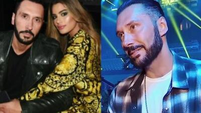 ¿Ariadna Gutiérrez se encontrará con su ex? Encontramos a DJ Cedric que tocará con Silvestre Dangond