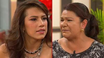 Laura - 'Mi madre me abandonó y ahora que tengo éxito me busca'