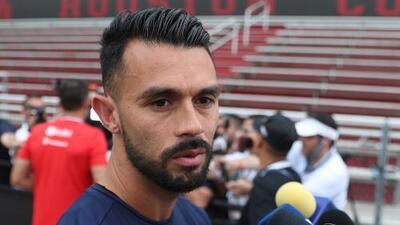 Giancarlo González no cree que en la Concacaf hayan gigantes