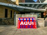 Texas: Este 2020 'Vota Conmigo'
