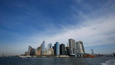 Tiempo soleado y condiciones secas le esperan a Nueva York para la mañana de este sábado