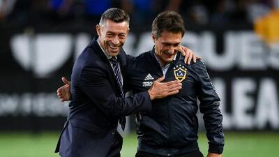LA Galaxy se va de Leagues Cup con la sensación de haber merecido algo más