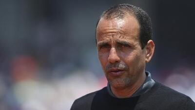 """Óscar Pareja destacó que: """"hoy los futbolistas demostraron el orgullo de Xolos"""""""