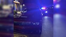 Operativo por carreras callejeras en Visalia deja arrestos, multas, armas y vehículos incautados