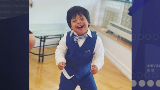 Niño con necesidades especiales se salva de milagro tras caer de un quinto piso en El Bronx
