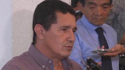 El padre del empresario asesinado en Cuernavaca defiende a Joan Sebastian y a Federico Figueroa