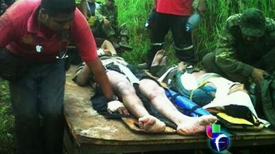 Descarriló 'La Bestia' en México: Confirman seis muertos