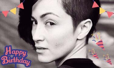 Celebramos el cumpleaños de Laura Vignatti con sus mejores fotos