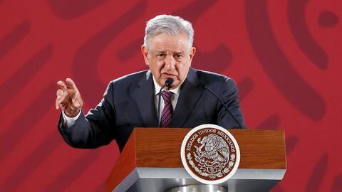 AMLO cancela el programa 'Paisano' que ayudaba a los mexicanos que viven en el exterior
