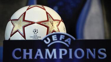 La UEFA confirmó fechas y horarios de las Semifinales de la Champions