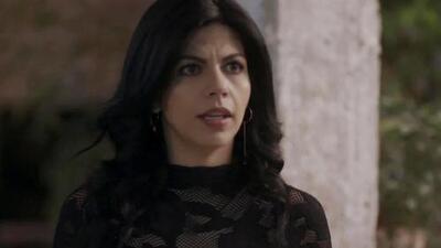 Mariana cayó en la trampa de Daniela y Sofía para deshacerse de ella
