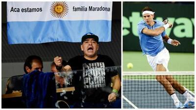 Aquel Ave Fénix del tenis mejor conocido como Juan Martín del Potro