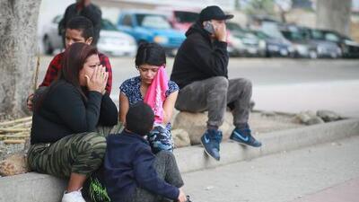 Durante Obama hubo crisis migratoria en la frontera, pero con Trump las trabas al asilo han desatado una emergencia
