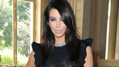 Ex de Kim Kardashian se burla de ella y su video sexual