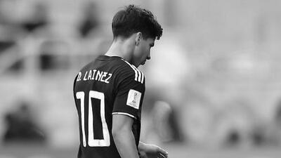 """Diego Lainez y su balance tras caer ante Japón: """"No lo esperábamos y estamos muy dolidos"""""""