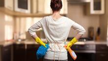 7 cosas de tu hogar que deberías limpiar más seguido