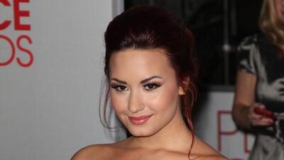 Demi Lovato y Wilmer Valderrama se han comprometido en secreto