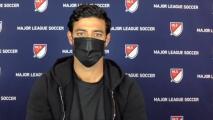Ve complicado Carlos Vela una fusión Liga MX con MLS