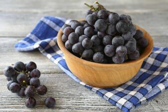 Frutas que más engordan