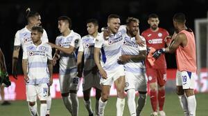 Tabla General: Cruz Azul y San Luis son la luz y sombra en Liga MX