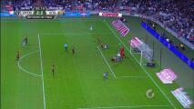 Avilés Hurtado se come el gol del triunfo ante Leones Negros