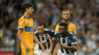 En Vivo: Monterrey vs. Tigres, final vuelta Apertura 2017