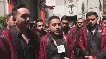 Temen a la violencia en México: Banda Carnaval decide tocar menos corridos en los shows en vivo