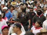 Zapatistas del sur de México tendrán una candidata indígena a la presidencia del país en 2018