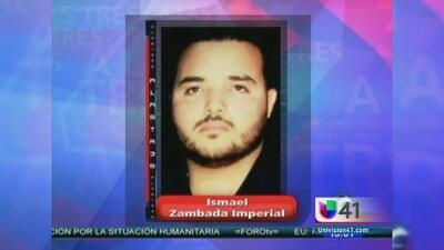 Detienen en México a hijo del 'Mayo' Zambada