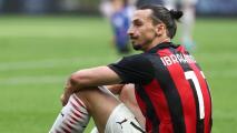 Ibrahimovic se expone a una sanción que podría derivar en su retiro del futbol