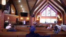 """""""Me gusta la idea"""": iglesias en Los Ángeles reabrirán por completo el próximo 19 de junio"""