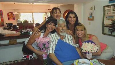 Amigos, familiares y admiradores despidieron a Rubén Aguirre