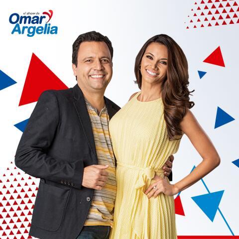 Omar y Argelia Show