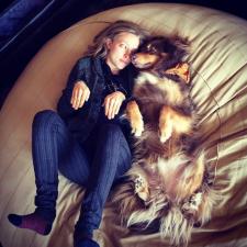10 famosas que son madres de sus mascotas
