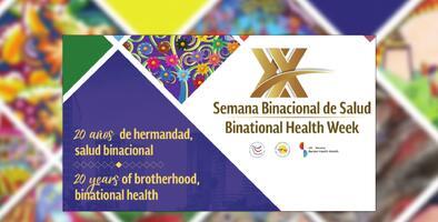 Consulado de México en Raleigh ofrece exámenes gratuitos y talleres en la XX Semana Binacional de Salud