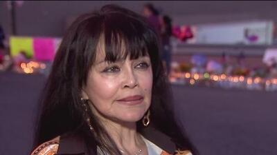 Mujer narra lo que vivió durante el tiroteo en El Paso, Texas mientras salvaba a su madre de la tercera edad