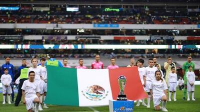 Resumen completo: América 0 vs. 0 Cruz Azul Final Ida Apertura 2018
