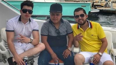 'El Pirata de Culiacán': el joven que deseaba alejarse (algún día) de la imagen que se tenía de él
