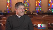 Segunda parte de la entrevista con Padre Alberto Cutié