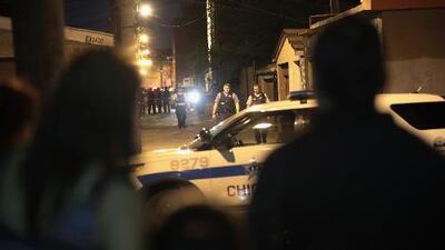 En el fin de semana del Día del Trabajo: 8 personas muertas y 41 víctimas por violencia en Chicago