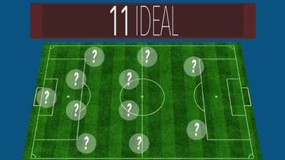 Croacia domina el 11 ideal de la fase de grupos en el Mundial