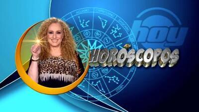 HORÓSCOPOS DE HOY (JUEVES 28 DE JUNIO)