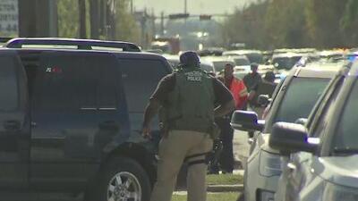 Oficiales heridos tras tiroteo mientras se cumplía una orden de arresto se recuperan satisfactoriamente