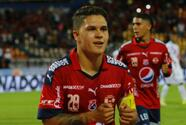 Revive el interés de Chicago Fire por el colombiano Juan Fernando Quintero