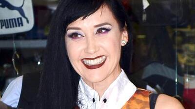 Qué moderna: Susana Zabaleta pasará la Navidad con su novio y su ex esposo