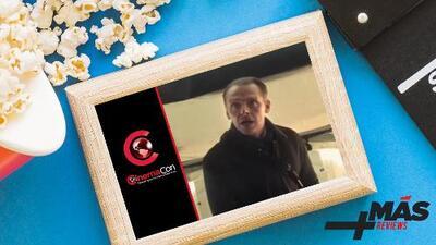 Simon Pegg nos dice por qué regresa a Mission:Impossible Fallout.