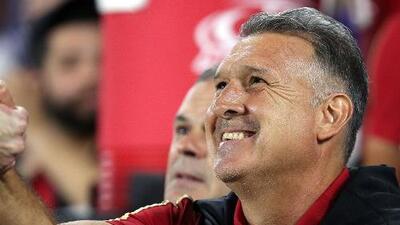 Tras dos años en MLS, 'Tata' Martino es pretendido por las grandes selecciones de América
