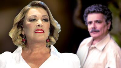 """""""Es mi vida, yo sé lo que hago con ella"""": Sylvia Pasquel reacciona a preguntas sobre su romance con Jaime Garza"""